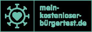 Mein kostenloser Buergertest Logo